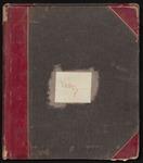 Lowden Plantation ledger, 1927 August 23-1928 March 31