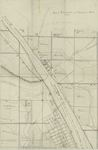 Map of Dardanelle and Vicinity in 1877