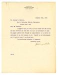 Letter from J.H. Reynolds to Dallas T. Herndon, 1917 January 16 by John Hugh Reynolds