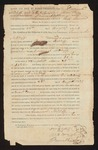 1821 August 28: Bond, for Suzannah Midkiff, Elias H. Bean, and William Shaw; James Miller, Governor; Benjamin Midkliff, deceased