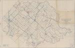 Arkansas County, 1952-1954