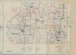 Ashley County, 1952-1954