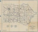 Bradley County, 1952-1954
