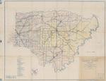 Calhoun County, 1952-1954