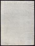 Arkansas Secession Ordinance, 1861 May 6 by Arkansas Secession Convention