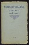 Subiaco guide 1916