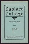 Subiaco guide 1932