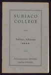 Subiaco guide 1935