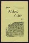 Subiaco guide 1945