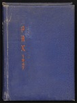 Pax yearbook 1947 by Subiaco Abbey and Academy