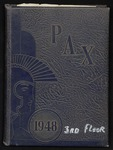 Pax yearbook 1948