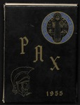 Pax yearbook 1955