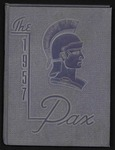Pax yearbook 1957