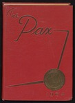 Pax yearbook 1964 by Subiaco Abbey and Academy