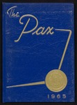 Pax yearbook 1965 by Subiaco Abbey and Academy