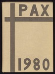 Pax yearbook 1980