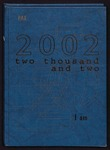 Pax yearbook 2002