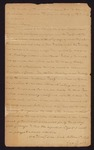 George Izard address to the Legislature, 1828 October 07