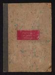 1819 Enrolled Bills of the Territory of Arkansas