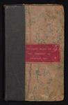 1820 Enrolled Bills of the Territory of Arkansas
