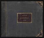 1833 Acts of Arkansas