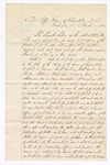 1869 March 15: Letter of Appointment of the publisher of the