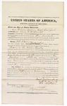 1875 November 04: Bond for witnesses, William Bertram, Virgil Crawford, and Lewis H. McDermott, in U.S. v. John R. Williams, larceny; Stephen Wheeler, commissioner