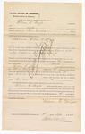 1876 September 18: Bond for defendant, U.S. v. William E. Wright, assault with intent to kill; Stephen Wheeler, commissioner