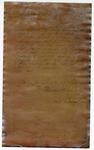 1887 April 27: Oath of Office, for Edward Haglin, deputy marshal; Stephen Wheeler, clerk