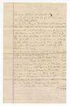 1886 May 8: Voucher, U.S. v. J.R. Smith, robbing U.S. mail; F.C. Floyd, witness; John Carroll, U.S. marshal; handwritten voucher includes cost of expenses incurred as witness; Stephen Wheeler, clerk; S.A. Williams, deputy clerk; A.S. Vandervent, chief deputy