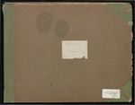 Works Progress Administration scrapbook, Arkansas-Drew Counties, 1938-1941