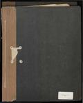 Works Progress Administration scrapbook, 1935