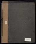Agriculture Adjustment Administration scrapbook, 1935