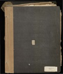 Civilian Conservation Corps scrapbook, 1933-1935