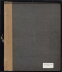 National Recovery Act scrapbook, 1934-1935
