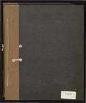 Rural Resettlement Administration scrapbook, 1935