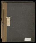 Housing Programs scrapbook, 1934-1936
