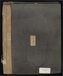School and Reconstruction Finance Corporation scrapbook, 1933-1935
