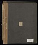 Garden Programs and Surplus Commodities scrapbook, 1933-1935
